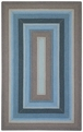 Blue Allegrai Area Rug by Capel