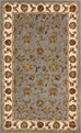 Blue Beige 70231 500 Jewel Rug By Dynamic
