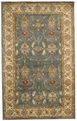 Blue Ivory 1403 500 Charisma Area Rug By Dynamic