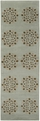 Bombay  BST - 428  Hand Tufted  New Zealand Wool  Surya Rugs