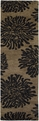 Bombay  BST - 496  Hand Tufted  New Zealand Wool  Surya Rugs