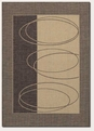 Boulder 3071/0112 Five Seasons Outdoor Area Rug by Couristan