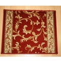 Brilliance BRI-01 Red Carpet Stair Runner