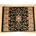Brilliance BRI-05 Black Carpet Stair Runner