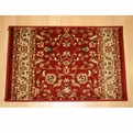 Brilliance BRI-06 Red Carpet Stair Runner