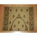 Brilliance BRI-08 Beige Carpet Stair Runner