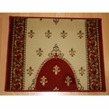 Brilliance BRI-08 Red Carpet Stair Runner