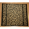 Brilliance BRI-11 Cheetah Carpet Stair Runner