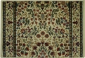 Brilliance BRI02 Ivory Carpet Stair Runner