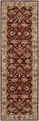 Caesar  CAE-1022  Hand Tufted 100% Wool  Made in India  Surya Rugs