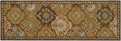 Caesar  CAE-1032  Hand Tufted 100% Wool  Made in India  Surya Rugs