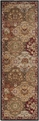 Caesar  CAE-1034  Hand Tufted 100% Wool  Made in India  Surya Rugs