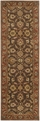 Caesar  CAE-1036  Hand Tufted 100% Wool  Made in India  Surya Rugs