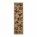 Cambridge <br>CG03 Tan <br>Machine Made <br>50% Acrylic 50% Polyester <br>Nourison Rugs