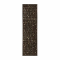 Cambridge <br>CG04 Chocolate <br>Machine Made <br>50% Acrylic 50% Polyester <br>Nourison Rugs
