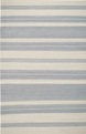 Capel Jagges Stripe 3624 325 Steel Grey Area Rug