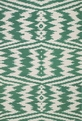 Capel Junction 3625 225 Dark Green Area Rug