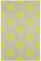 Capel Spots 3631 210 Green Area Rug