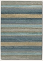 Couristan Carribbean Sky Blue 6857/0402 Oasis Rug