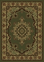 Castello 1191 Sage Area Rug by Radici