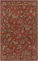 Ceri CER 8704 Hand Made 60% Cotton 40% Polyester Made in India Chandra Rugs