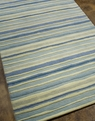Coastal Living Sawgrass CH-011 Pastel BlueArea Rug by Jaipur