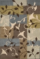 Contour CON01 Multi Area Rug by Nourison