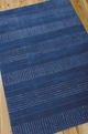 Contour CON22 Denim Rug by Nourison