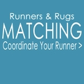 Coordinating Rugs