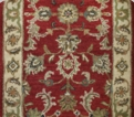 Corridor Gaon 11 Red 25 Carpet Stair Runner