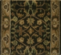Corridor Garden 06 Chocolate 40 Carpet Stair Runner