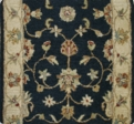 Corridor Shubra 09 Black 02 Carpet Stair Runner