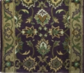 Corridor Splendor 07 Eggplant 13 Carpet Stair Runner