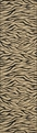 Cosmopolitan CS29 Beige Machine Loomed New Zealand Wool Nourison Rugs