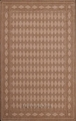 Cosmopolitan CS94 Honey Area Rug by Nourison