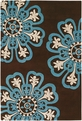 Chandra Counterfeit Cou 18201 Rug