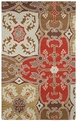 Country CT-909 Sage Area Rug by Rizzy
