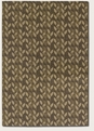Couristan Dolce 4023 0491 Piccolo Outdoor Area Rug