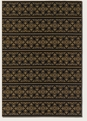 Couristan Dolce 4060 0725 Casatta Outdoor Area Rug