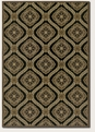 Couristan Dolce 4075 0195 Napoli Outdoor Area Rug