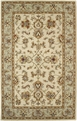 Cream 3000 110 Dynamak Area Rug By Dynamic