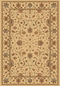 Creme 43005 6464 Radiance Area Rug By Dynamic