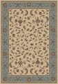 Creme 43012 6454 Radiance Area Rug By Dynamic