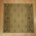 Crown CR02 Beige Custom Runner