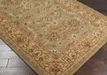 Crowne CRN - 6001 Fern Area Rug by Surya