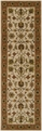 Crowne  CRN - 6004 Golden Beige  Hand Tufted  100% Wool  Surya Rugs
