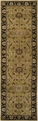Crowne  CRN - 6007 Gold  Hand Tufted  100% Wool  Surya Rugs
