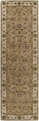 Crowne  CRN - 6010 Dark Tan  Hand Tufted  100% Wool  Surya Rugs