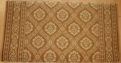 Danbury CBD0-B002a Ginger/Beige Custom Runner