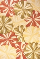 Delhi DL-19 Gold Rug by Momeni